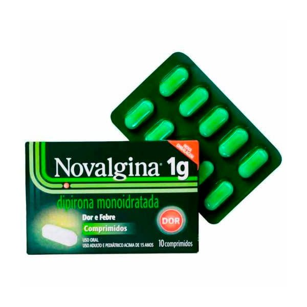 novalgina
