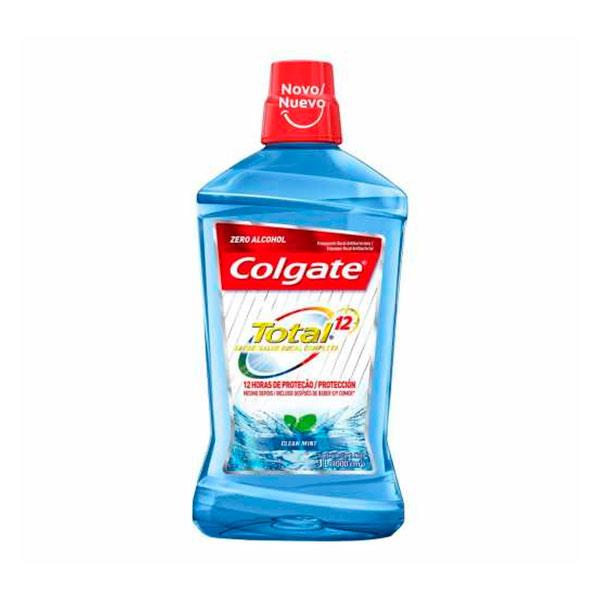 Colgate-Total 12