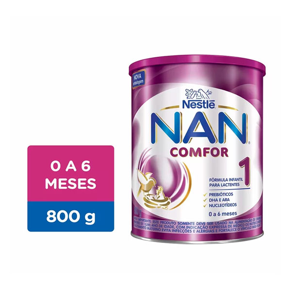 NAN-COMFOR-1